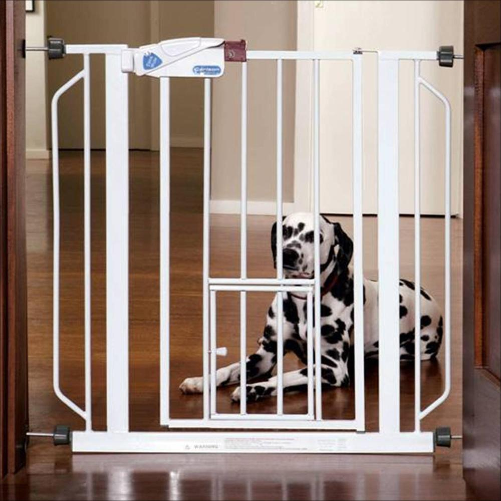 Indoor Dog Gate - Pressure Mounted Pet Gates
